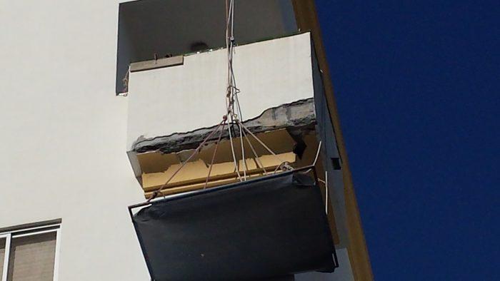 empresa de trabajos verticales