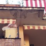 reparaciones cornisas trabajo vertical