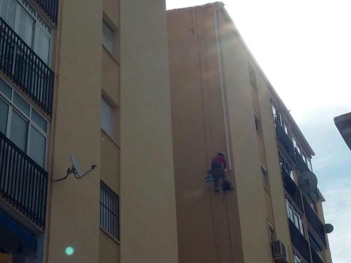 trabajos verticales malaga