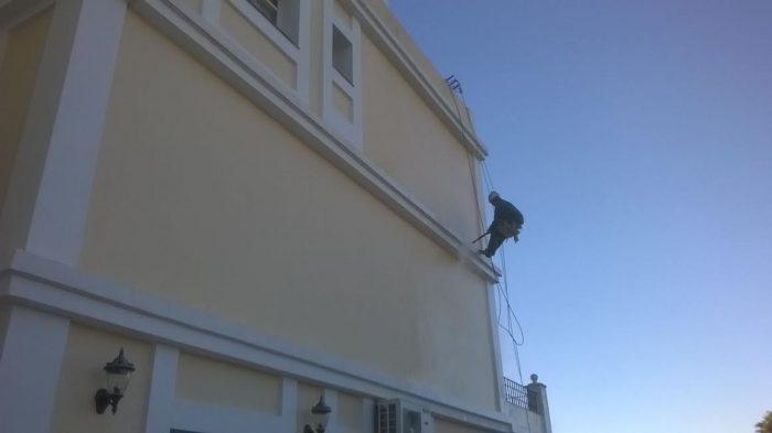 trabajos verticales san pedro alcantara